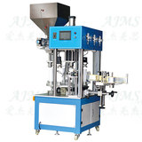 Automatic UDF/GAC Filter Cartridge Machine